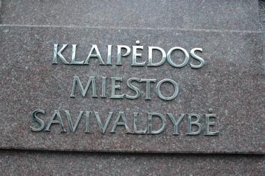 Savivaldybė nori išvengti 842 tūkst. litų grąžinimo įmonei