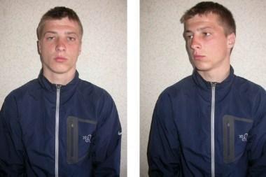 Šilutėje iš teismo pabėgo įtariamasis surakintas antrankiais (papildyta)