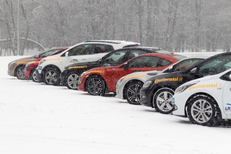 """Visi """"Metų automobilio 2013"""" laureatai paaiškės sekmadienį"""