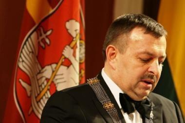 Vilniaus valdžios pažadas - detaliųjų planų derinimas truks pusmetį