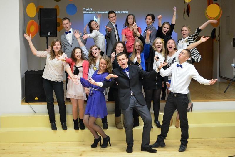 Paramos kurtiesiems projektas finišuos koncertu Klaipėdoje