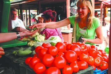 Pabrango ekologiški maisto produktai