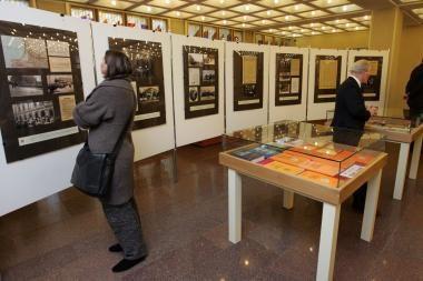 Seime paminėta Klaipėdos krašto diena