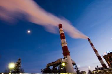 Analitikai neprognozuoja spartaus Lietuvos pramonės atsigavimo