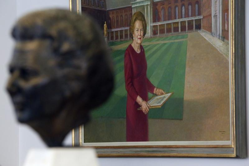 "ES giria M. Thatcher ""indėlį"" į Bendriją"
