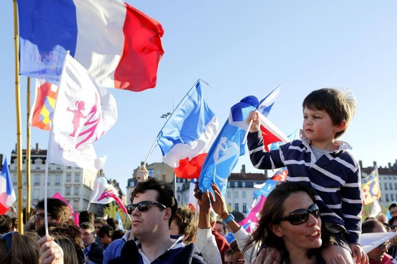 Prancūzijos ministrai pirmąkart privalės deklaruoti savo turtą