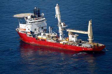 JAV valdžia leido BP užcementuoti avarinį gręžinį