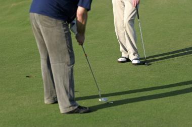 Europos golfo elitas renkasi Vilniuje