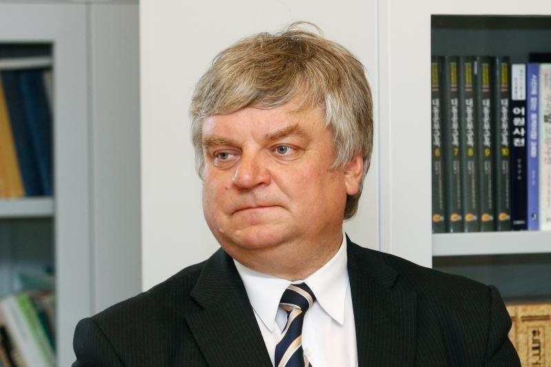 Socialdemokratų partijos Vilniaus skyriui laikinai vadovaus R. Vaitkus