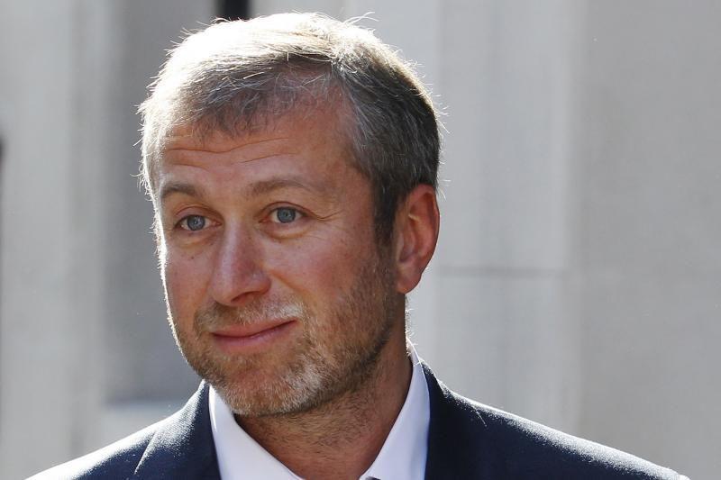 B.Berezovskis teisme pralaimėjo R.Abramovičiui (papildyta)