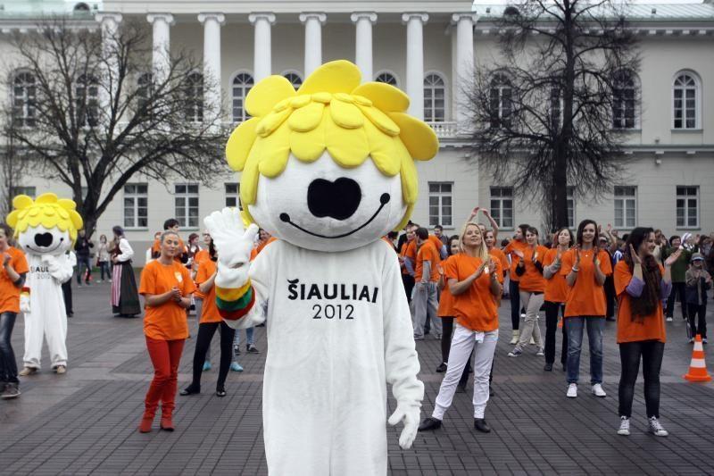 TAFISA žaidynių organizatoriai žada įspūdingus renginius