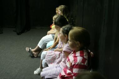 Vaikų globos namų auklėtinių atostogoms pas seserį – užkarda