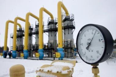 Lenkija ir Lietuva vėl svarsto galimybę sujungti dujų tinklus