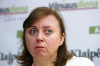 I.Marčiulionytė apie paveldo apsaugą: lietuviams reikėtų pasimokyti iš prancūzų