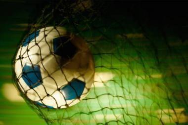 Lietuvos futbolo sezono pradžia - kovo mėnesį