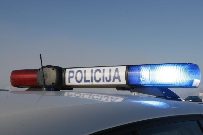 Sužeistas berniukas, uostamiesčio policija ieško avarijos liudytojų