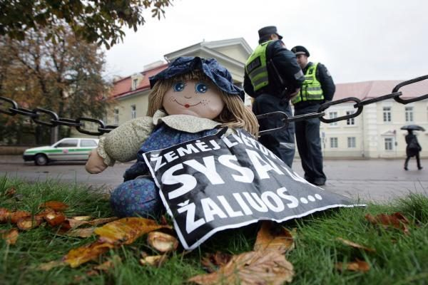 Kauno policininkė planavo pedofilijos bylą teismui perduoti dar metų pradžioje