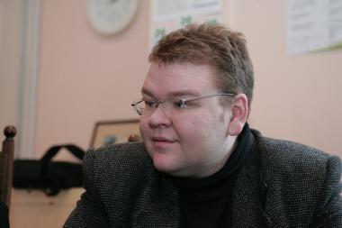 K.Gabšys siūlo paleisti miesto tarybos privatizavimo komisiją