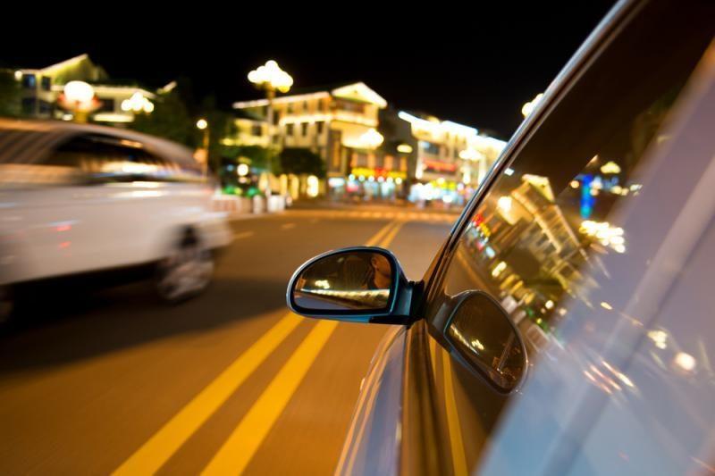 Net 95 proc. vairuotojų nemano, kad yra blogai viršyti greitį