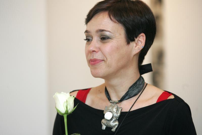 Patriotų premijos laureatėmis tapo R.Šepetys ir N.Marčėnaitė