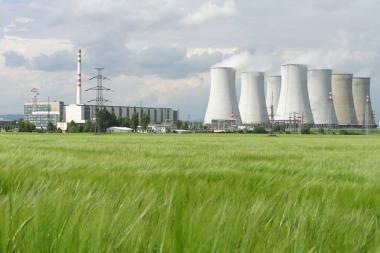 Ar bus investuotojų į būsimą AE Lietuvoje, paaiškės po kelių mėnesių