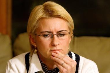Teismas atmetė N.Venckienės 2 mln. litų ieškinį valstybei (papildyta)