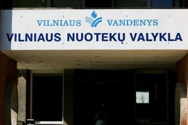 """Viešųjų pirkimų tarnyba: """"Vilniaus vandenys"""" slepia įkalčius (papildyta)"""
