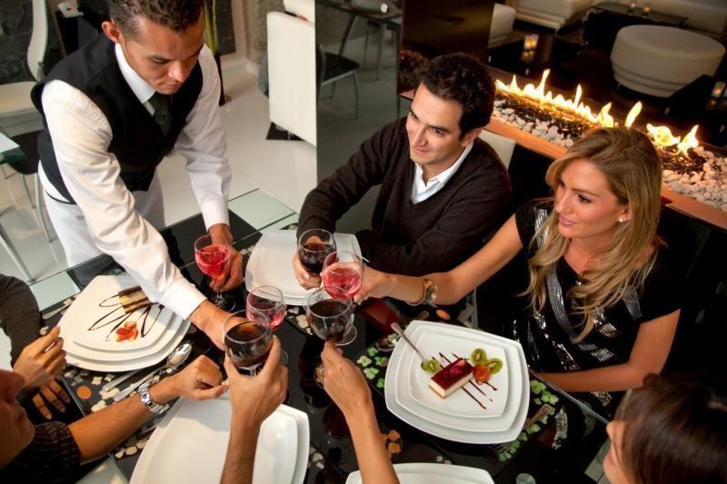Šiemet geriausiųjų viršūnėje – restoranas Ispanijoje