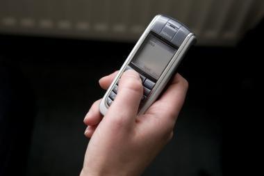 Pagalbos telefonas 112 prieinamas visoje Europoje