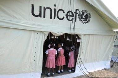 UNICEF vadovaus buvęs JAV nacionalinio saugumo patarėjas Anthony Lake'as