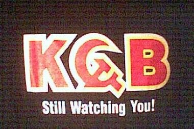 KGB rezervistai ir toliau galės kelti grėsmę nacionaliniam saugumui?