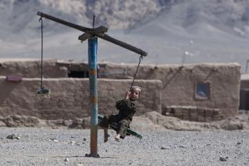 Paryžiuje – konferencija dėl paramos Afganistanui