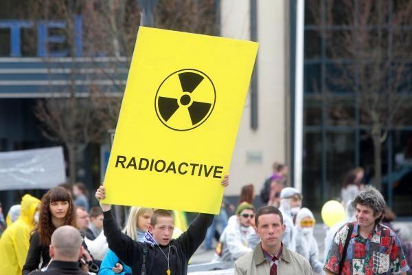 V. Mazuronis: atominės elektrinės statybas reikia svarstyti