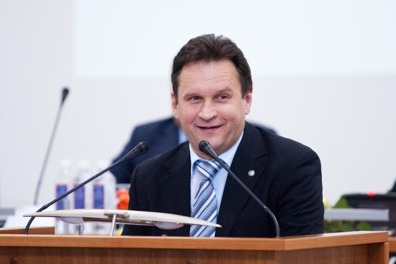 Vicemeras: Vilniaus savivaldybės įmonė Gugenheimo projekto dar nepirks