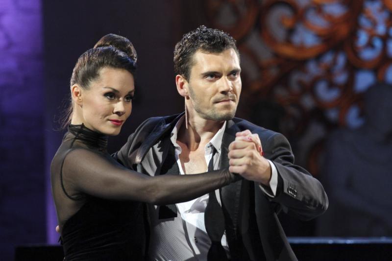 Košmaras Tinos ir Tado porai: jie netikėtai iškrito iš šokių konkurso