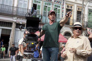 """S.Stallone planuoja kurti filmo """"Nesunaikinami"""" tęsinį"""