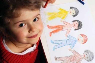 Parlamentaras siūlo vaikų teisių apsaugos kontrolieriumi skirti ne tik teisininkus