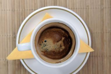 Kava gali sumažinti gimdos vėžio tikimybę