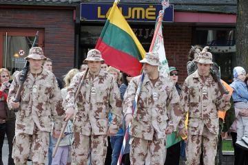 Afganistane žuvo Lietuvos karys (dar papildyta)