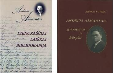 Knygose apie A.Ašmantą – Klaipėdos prieškario atmosfera