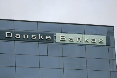 """""""Danske Bank"""
