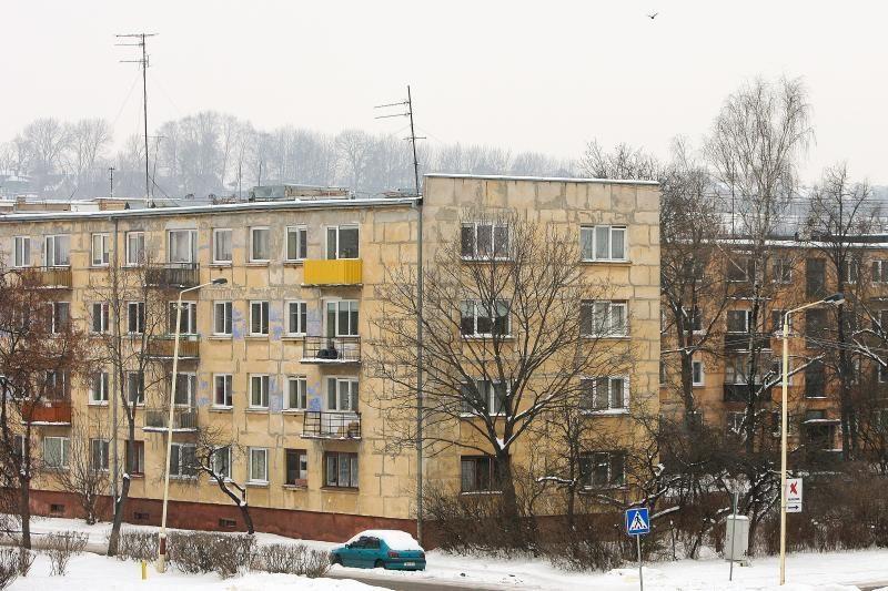 Dėl įtartino socialinių būstų remonto – į prokuratūrą