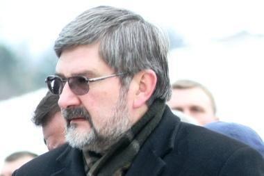 Vilniaus vicemeras G.Babravičius skundžiamas STT ir VTEK