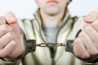 Už nakvynę viešbutyje nesumokėjęs vyras pateko į areštinę