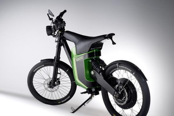 Šiauliuose bus gaminami elektriniai dviračiai