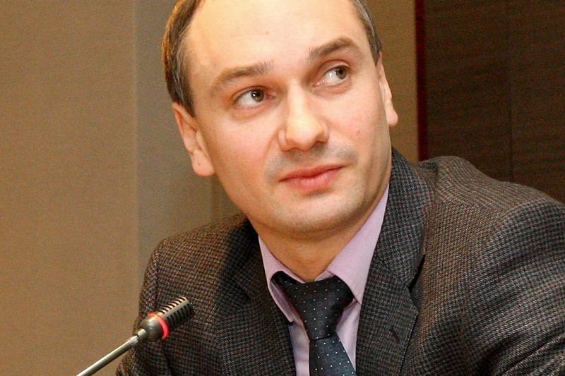 M.Balčiūnas lieka nušalintas nuo pareigų, bet jam panaikintas areštas