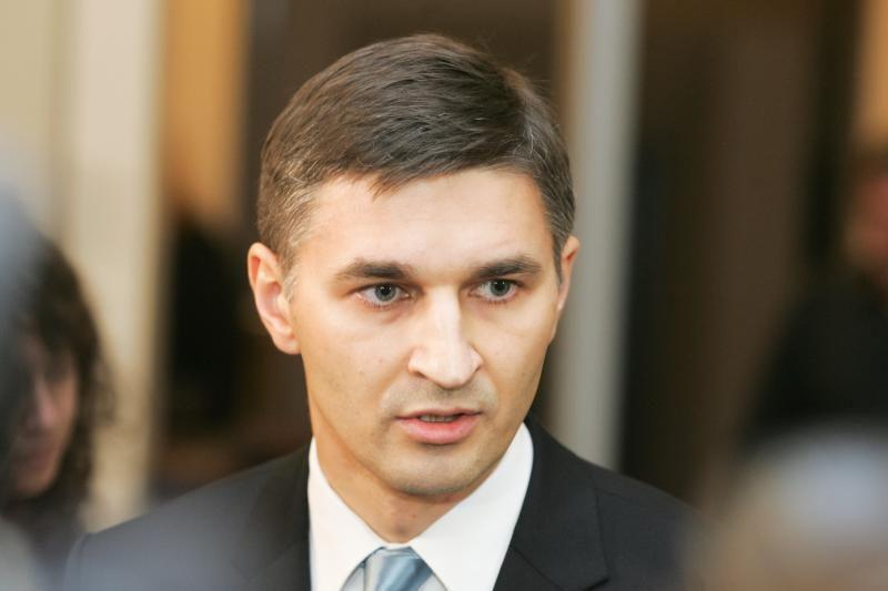 J. Neverovičius: pirmininkaudama ES Lietuva sieks svarbių sprendimų