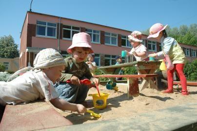 Keičiasi vaikų priėmimo į darželius tvarka