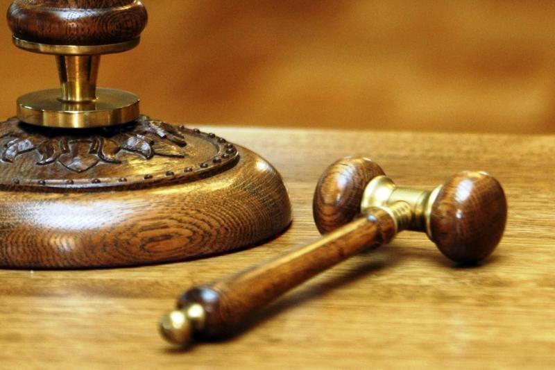 Teismas nepasigailėjo tėvo ir sūnaus žudikų