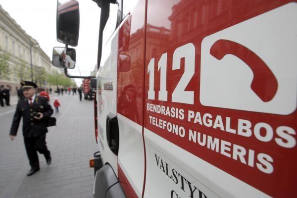 Priešgaisrinėje gelbėjimo valdyboje - atvirų durų dienos